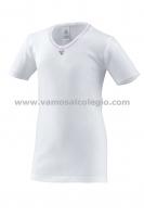 Camisetas interiores NIÑA