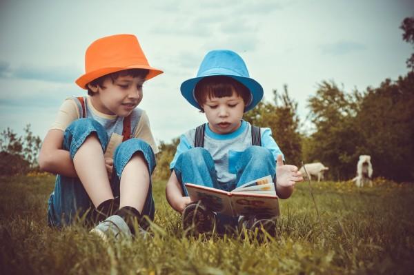 Libros de 3 a 6 años que no te debes perder