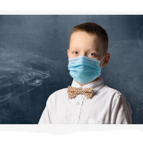 Todo lo que te gustaría saber sobre las mascarillas reutilizables (y más si son para niños)