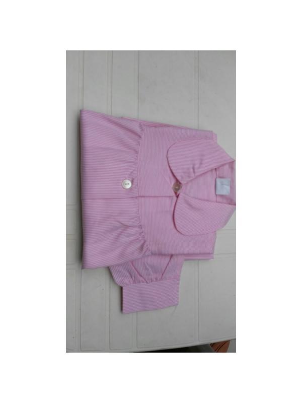BABY RAYA ROSA ¡¡OFERTA!! - Baby RAYA en ROSA,¡¡ÚLTIMAS UNIDADES!! composición 35% algodón 65% poliéster. Primera calidad. Dos bolsillos. Tallaje amplio.
