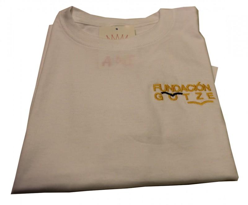 11-CAMISETA GOTZE - Camiseta de deporte, uniforme oficial del colegio.