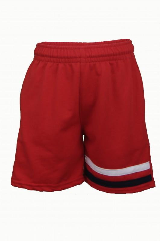 SHORT INFANTIL EL CANTIZAL - Pantalón corto deporte infantil, modelo oficial del colegio.