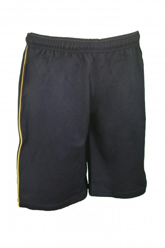 BERMUDA deporte Fundación Gotze, Madrid - Bermuda de chándal,  uniforme oficial del colegio.