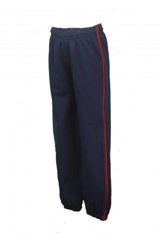 PANTALÓN DE CHANDAL FGL - Pantalón de chándal,  modelo oficial del colegio.