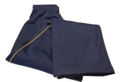 11-PANTALÓN DE CHANDAL - Pantalón de chandal, modelo oficial del colegio.