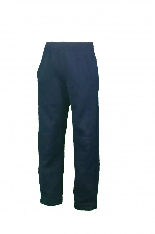 Pantalón deporte uniforme CEIP Antón Sevillano - Pantalón uniforme oficial del colegio. Color azul marino con refuerzo en rodilleras.