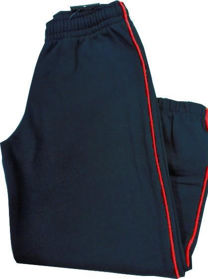 15-PANTALÓN DE CHANDAL - Pantalón de chándal,  modelo oficial del colegio.