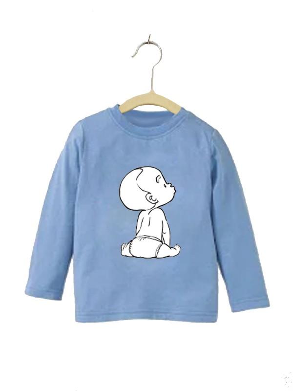 Camiseta m/larga color - Camiseta m/larga color de primera calidad. El color del cuello y de las son personalizables. Pedido mínimo a 6 por talla. Este producto se fabrica solo por encargo. Si está interesado por favor pida más información.
