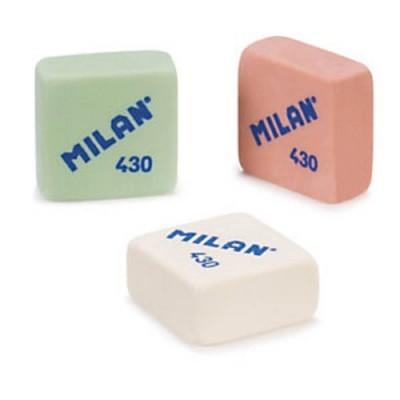 GOMAS MILAN MD430  - Las gomas Milán o también llamadas